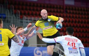 Сборная Украины по гандболу узнала соперников на Евро-2022