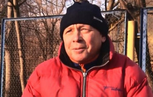 Помер Заслужений тренер України Ігор Оксенюк