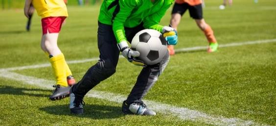 Футбол и академия футбола 1