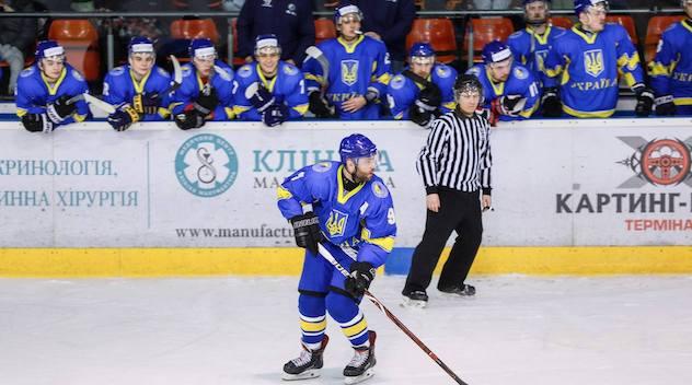Генеральный директор Донбасса Ильенко: «ФХУ следует контактировать с самими хоккеистами»
