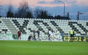 Колос – СК Дніпро-1. Відео огляд матчу за 18 квітня