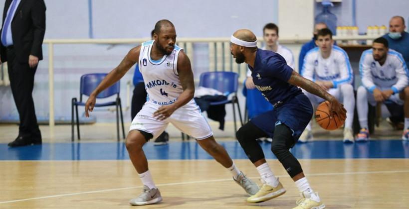 Будівельник виграв у Миколаєва та став другим фіналістом Кубка України