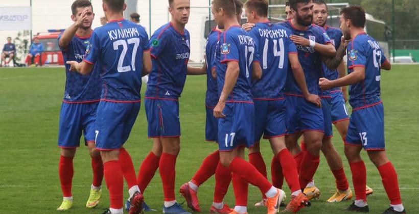 Миколаїв вдруге в сезоні крупно обіграв Гірник-Спорт