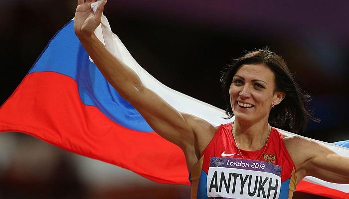 CAS отстранил двух олимпийских чемпионов из России из-за допинга