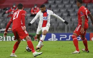 Бавария — ПСЖ. Видео обзор матча за 7 апреля