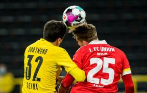 Боруссия Дортмунд — Унион. Видео обзор матча за 21 апреля