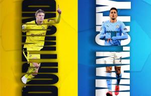 Боруссия Д – Манчестер Сити где смотреть онлайн трансляцию Лиги чемпионов