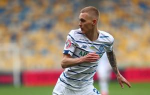 Буяльский попал в команду недели FIFA 21