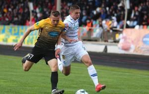 Динамо разгромило Агробизнес в полуфинале Кубка Украины