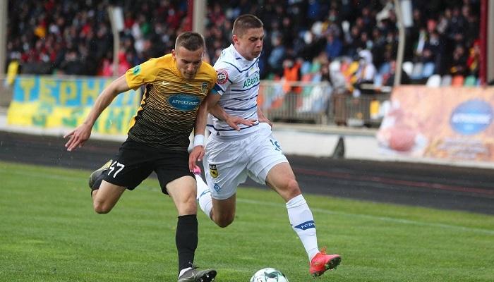 Динамо Киев – Ингулец где смотреть онлайн трансляцию матча