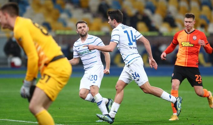 Комитет арбитров УАФ: Монзуль справедливо назначила пенальти в ворота Шахтера