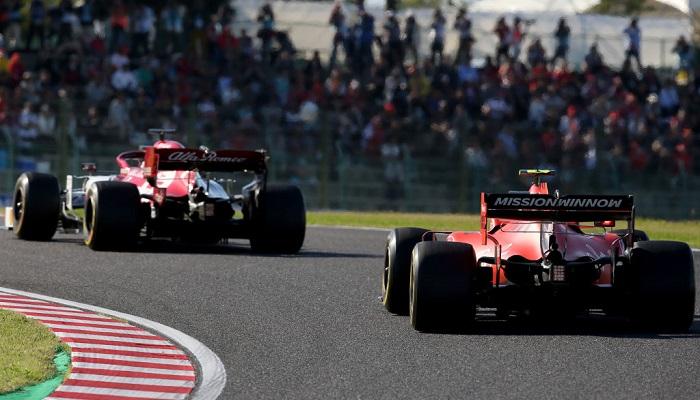 Формула 1 скасувала Гран-прі Австралії