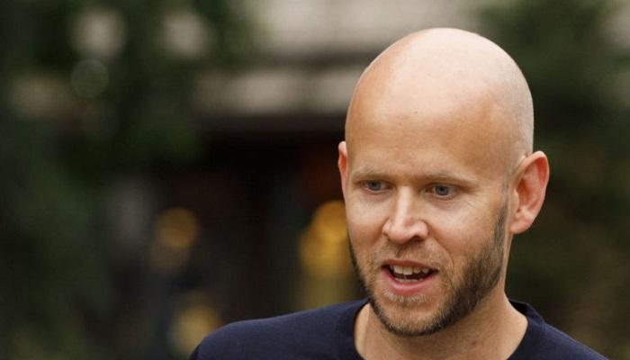 Основатель Spotify Эк может оформить сделку по покупке Арсенала в ближайшие дни