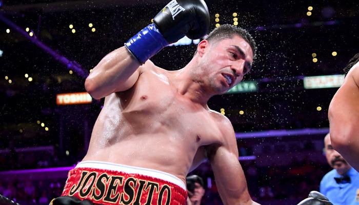 Следующим соперником Кроуфорда может стать Хосесито Лопес