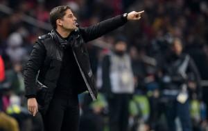 Екс-тренер збірної Іспанії Морено очолив Гранаду