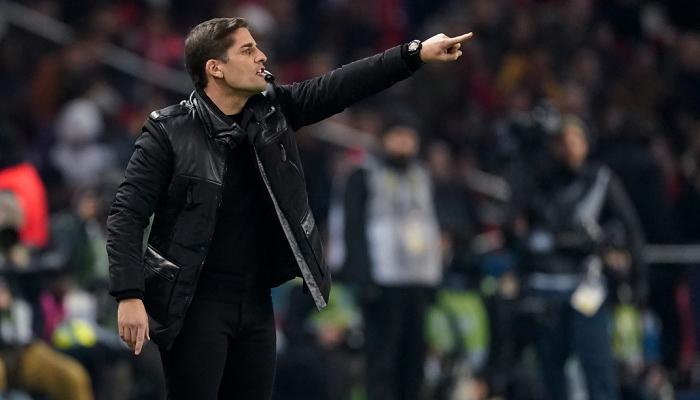 Валенсия рассматривает вариант с назначением экс-тренера сборной Испании Морено