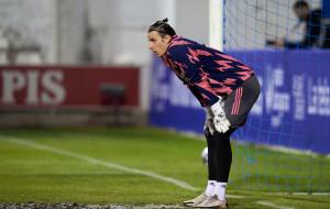 Лунину нужно уходить из Реала. Отсутствие в заявке на матчи сборной – тревожный сигнал для голкипера