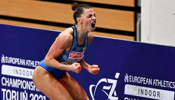 Бех-Романчук выиграла бронзу на турнире в Словакии