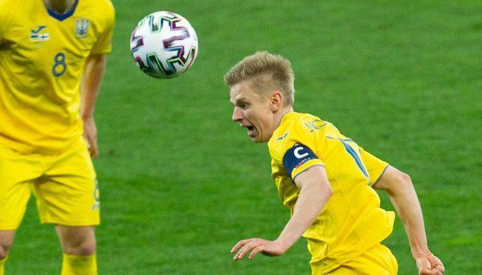 Зинченко: «Было бы лучше доиграть в равных составах, потому что 11 против 10 — это непросто для соперника»