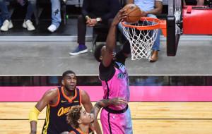 Аллей-уп Оладипо и Адебайо — момент дня в НБА (видео)