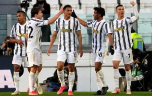 Ювентус – Мілан де дивитися трансляцію чемпіонату Італії