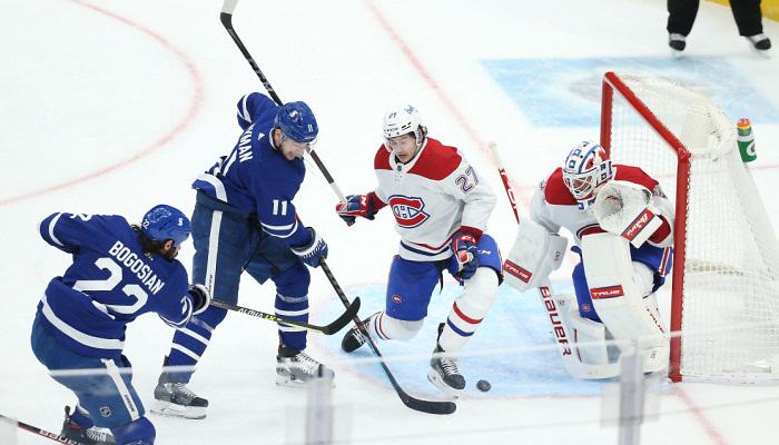 НХЛ. Міннесота розбила Колорадо, Торонто здобув п'яту перемогу поспіль