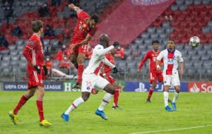 ПСЖ – Бавария. Букмекеры ждут результативный матч