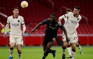 Рома – Аякс де дивитися онлайн трансляцію Ліги Європи