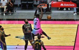 Монструозный данк Оладипо — момент дня в НБА (видео)