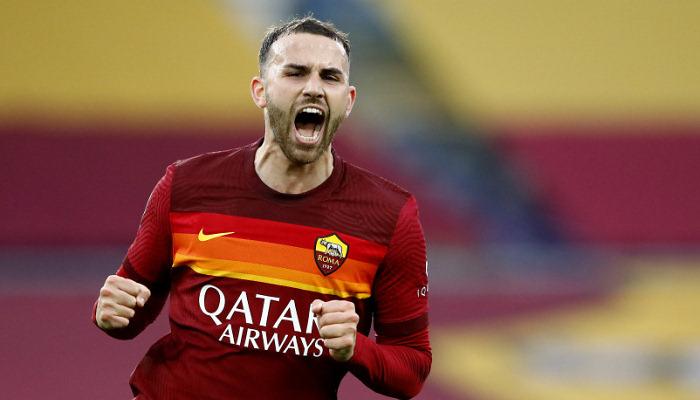Рома продлит аренду Майораля еще на один сезон