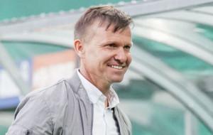 Лейпциг пригласит тренера Зальцбурга Марша, если Нагельсманн уйдет в Баварию