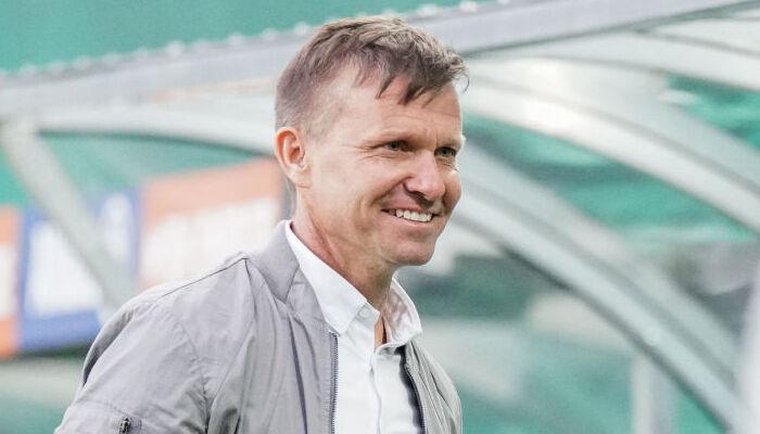 Лейпциг запросить тренера Зальцбурга Марша, якщо Нагельсманн піде в Баварію