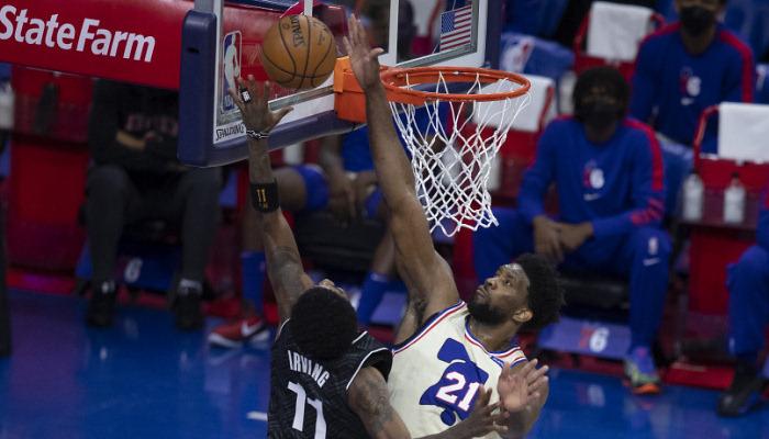 НБА. Филадельфия обыграла Бруклин, седьмая подряд победа Клипперс