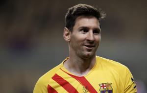 Месси стал лучшим бомбардиром в финалах Кубка Испании