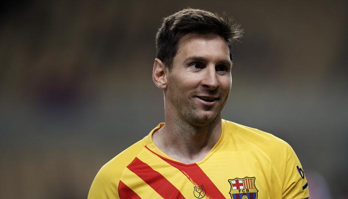 Барселона оголосить про продовження контракту з Мессі на наступному тижні