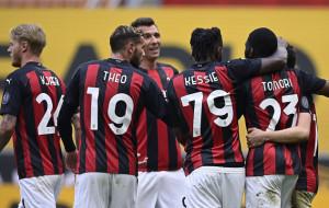 Милан — Дженоа. Видео обзор матча за 18 апреля