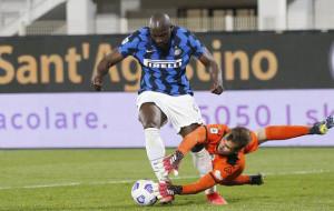 Специя — Интер. Видео обзор матча за 21 апреля