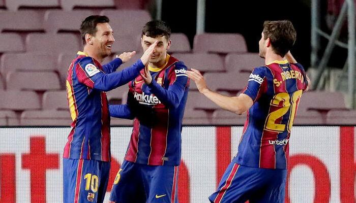 Вильярреал - Барселона где смотреть в прямом эфире трансляцию матча