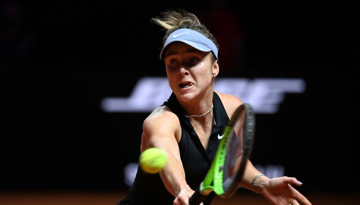 Свитолина сыграет с Тайхманн в первом раунде турнира в Мадриде