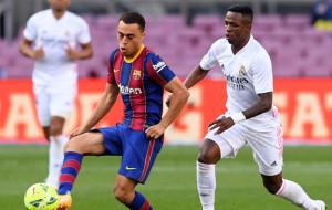 Реал – Барселона. В Эль Класико букмекеры ставят на мадридцев