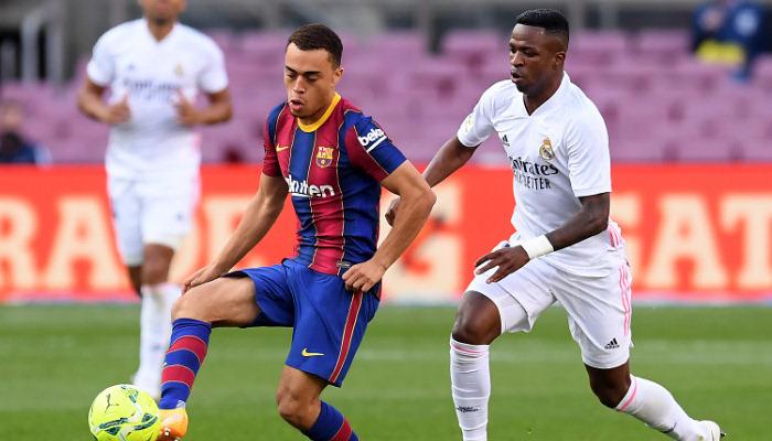 Реал — Барселона: прогноз матча чемпионата Испании