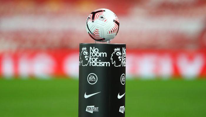 АПЛ и Футбольная ассоциация Англии объявили трехдневный бойкот соцсетей из-за дискриминации в Интернете