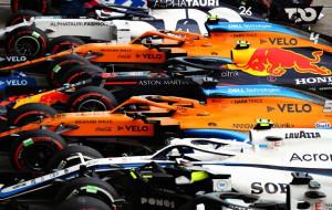 Формула 1 змінила розклад Гран-прі Емілії-Романьї через церемонію похорони принца Філіпа