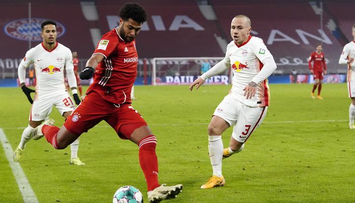 Лейпциг — Бавария: прогноз матча чемпионата Германии