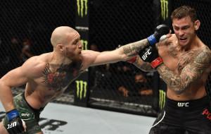UFC оголосила про бій Порьє – Макгрегор 10 липня