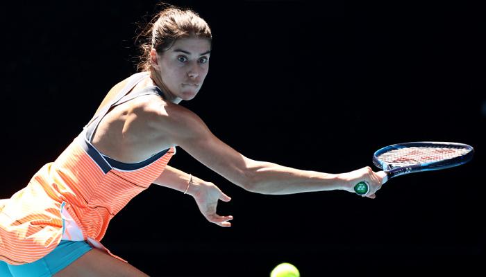 Кирстя стала переможницею турніру WTA в Стамбулі