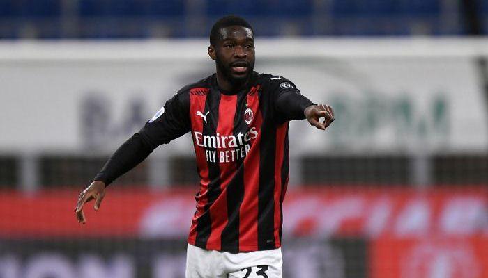Милан готовит пятилетний контракт для Томори