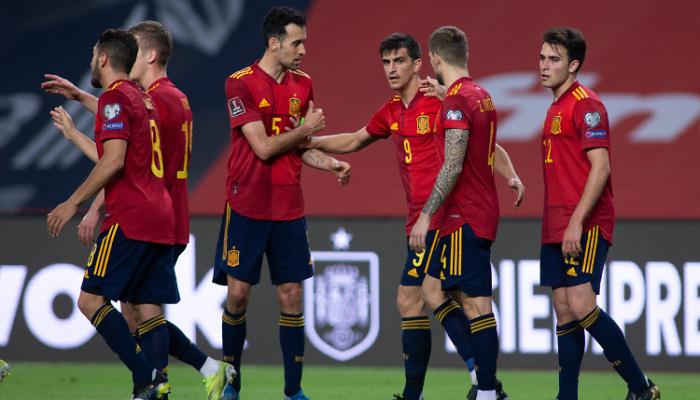 Испания – Швеция прогноз и ставки на матч