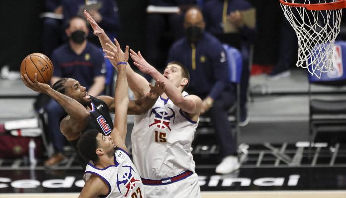 НБА. Денвер сильніший за Кліпперс, перемоги Брукліна, Філадельфії та Маямі