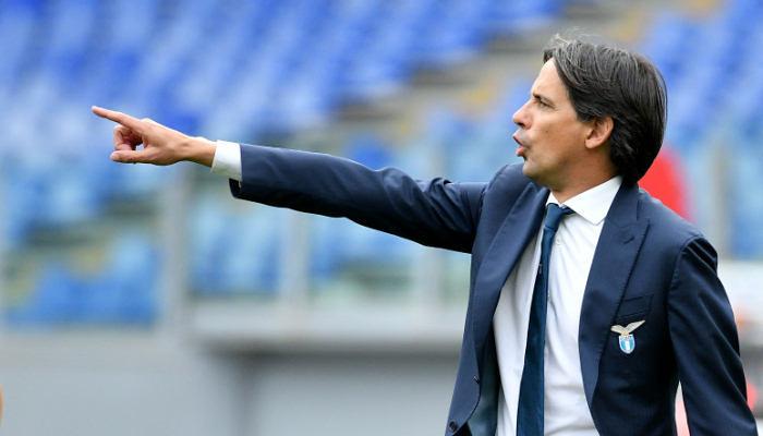 Главный тренер Лацио Симоне Индзаги заразился COVID-19